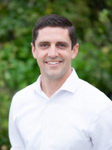 Brian Moore, President, Bella Vista Landscape Management